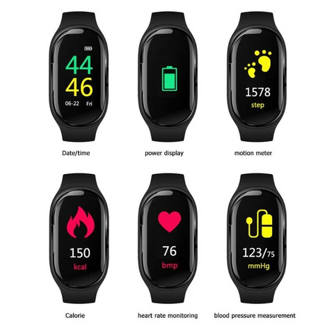 Now is the perfect time to buy a new fitness tracker – here's why