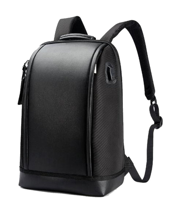 RPS Unique Stylish Laptop Backpack-Readyprosupply-Readyprosupply