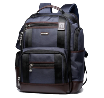 RPS Multi Pocketed Travel Backpack-Readyprosupply-Readyprosupply
