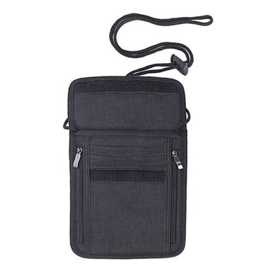 Water Resistant passport Pouch RFID Blocking