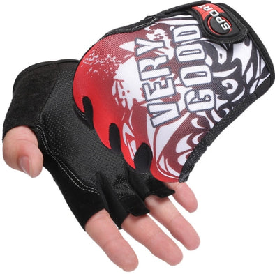 Classic Sports Work Out Gloves