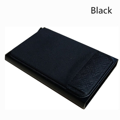 Business RFID Blocking Wallet