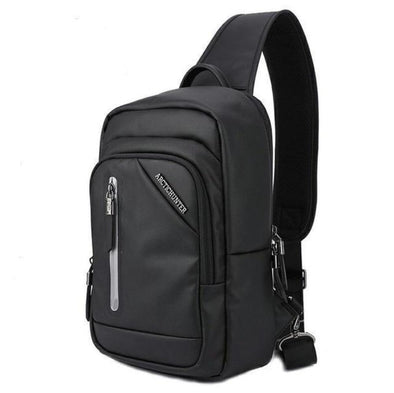 RPS Large Capacity Cross Body Bag