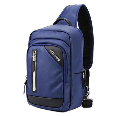 Large Capacity Messenger Bag-Readyprosupply-Readyprosupply