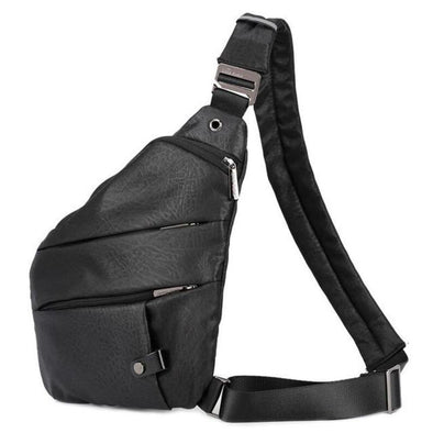 RPS Retro Cross Body Bag / Sling Bag