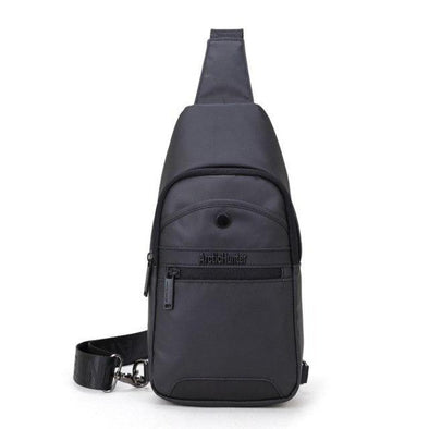 Casual Waterproof Sling Bag-Readyprosupply-Readyprosupply