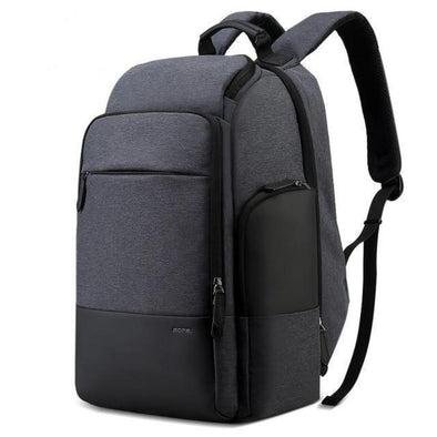 RPS Classic Large Anti-Theft, Business Backpack-Readyprosupply-Readyprosupply