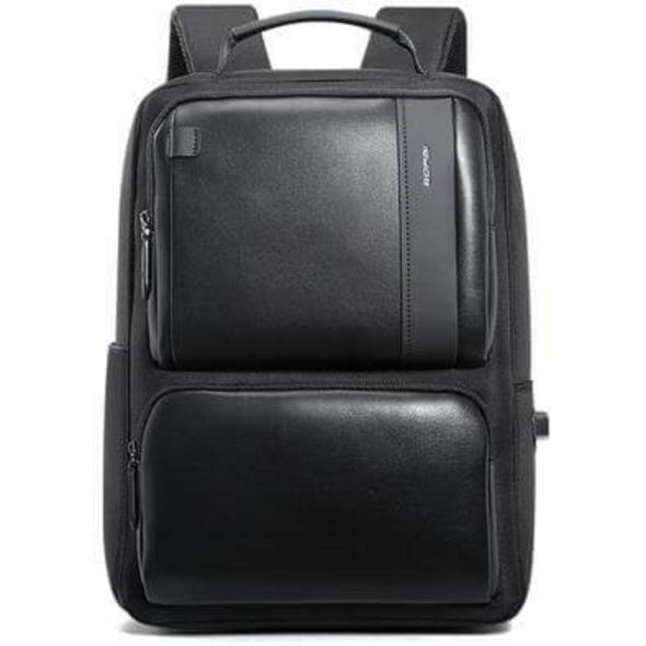 RPS Business Laptop, USB Charge Port, Waterproof Backpack