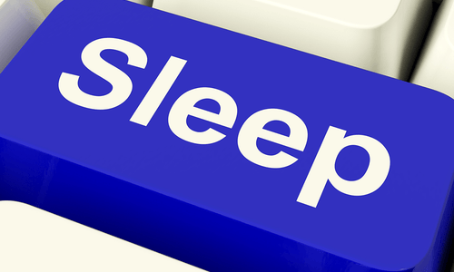 What are the causes of insomnia in adults?