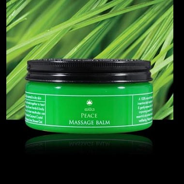 PEACE - Massage Balm