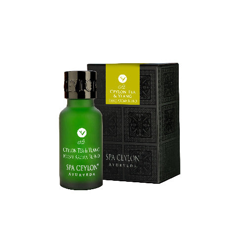 CEYLON TEA & Ylang- Home Fragrance oil