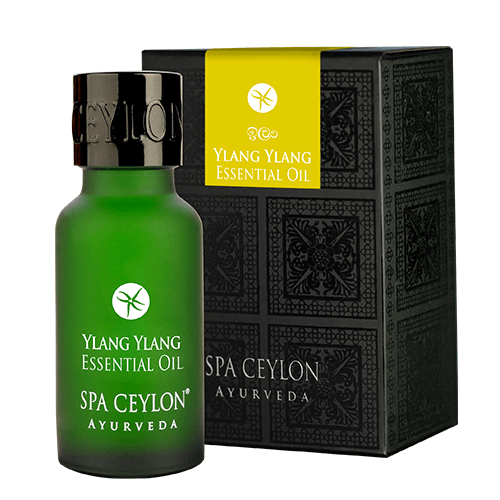 YLANG YLANG - Essential Oil, For Aroma Veda use: Soothing, Erotic & Calming.