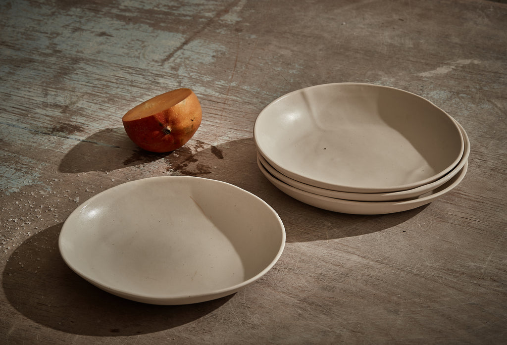 4 Timeless Eden Bowl \Plate