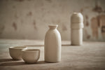 Sake Bottle 2 cup Set