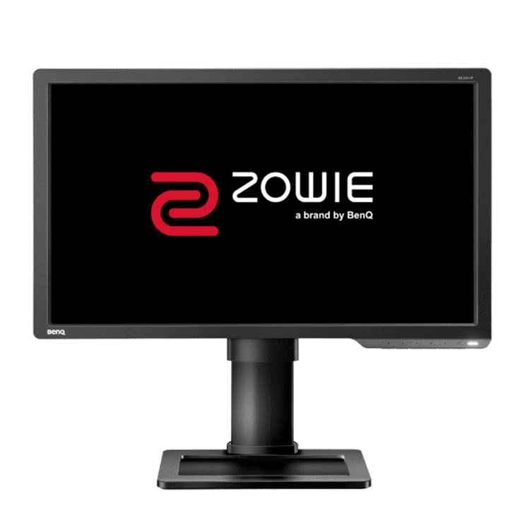 BenQ ZOWIE XL2411P eSport / Gamer monitor - ESSD