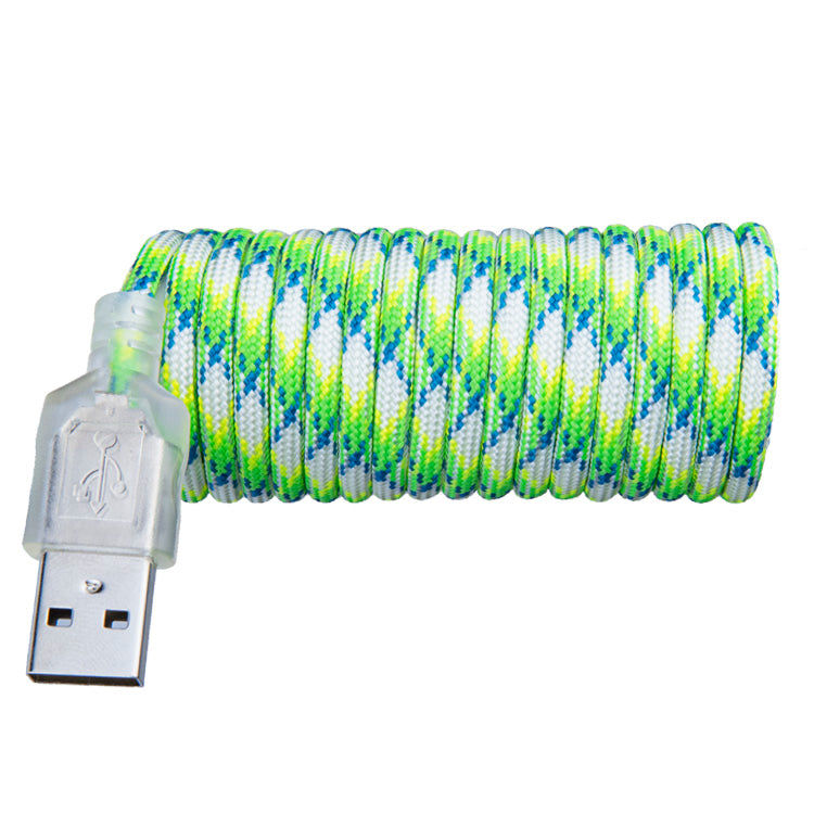 ESSD Paracord - Flux
