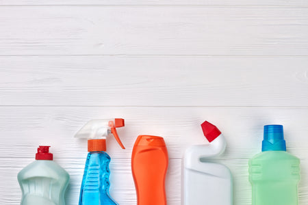Best Bathroom Cleaning Products To Use