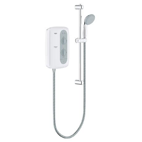 Grohe New Tempesta Pressure Stabilized Electric Shower - £155