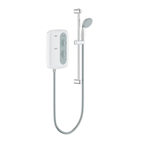 Grohe New Tempesta Pressure Stabilized Electric Shower