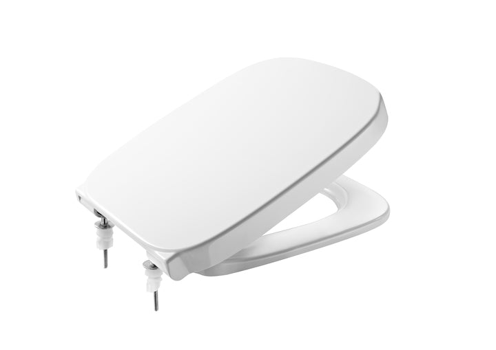 Roca Debba Soft Closing Toilet Seat and Cover - Unbeatable Bathrooms