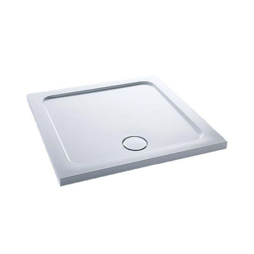 Kohler Anti-slip Square Shower Tray - Unbeatable Bathrooms