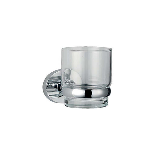 Kohler Cross Range Tumbler and Holder - Unbeatable Bathrooms
