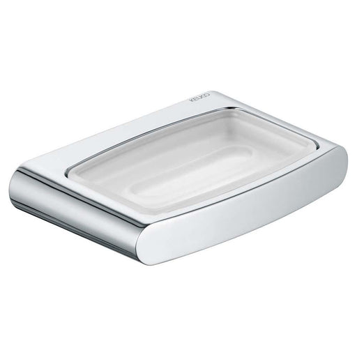 Keuco Elegance Soap Holder 11655 - Unbeatable Bathrooms