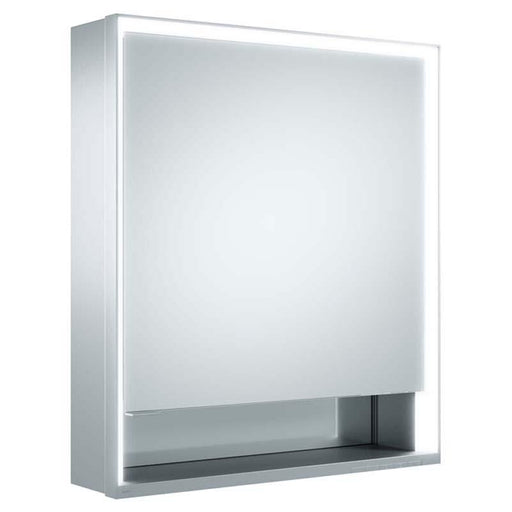 Keuco Royal Lumos Mirror Cabinet Wall Mounted/with Mirror Heating - Unbeatable Bathrooms