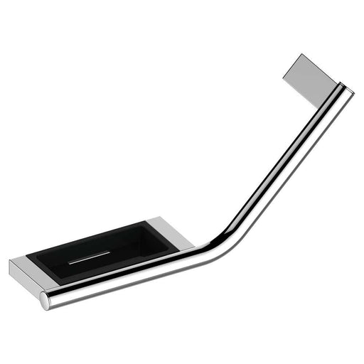 Keuco Plan Grab Bar with Soap Dish14909 - Unbeatable Bathrooms