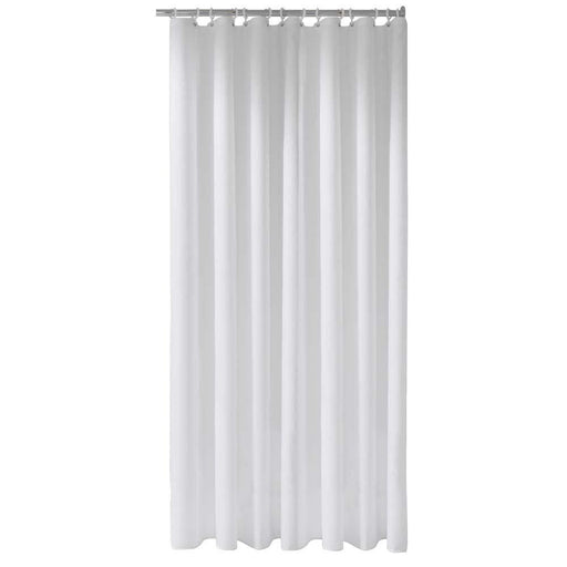 Keuco Plan Shower Curtain Plan Uni - Unbeatable Bathrooms