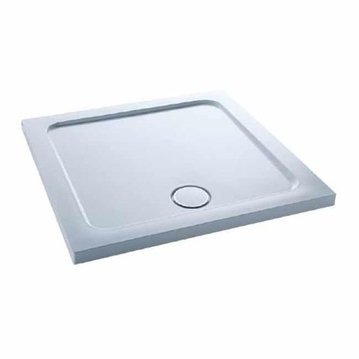 Kohler Flight Low Standard Acrylic Shower Tray - Unbeatable Bathrooms
