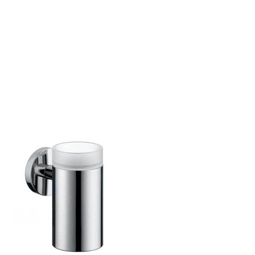 Hansgrohe Logis - Toothbrush Tumbler - Unbeatable Bathrooms