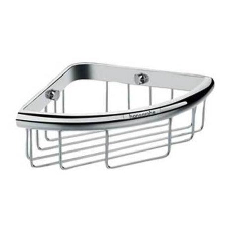 Hansgrohe Logis Universal - Corner Basket - Unbeatable Bathrooms