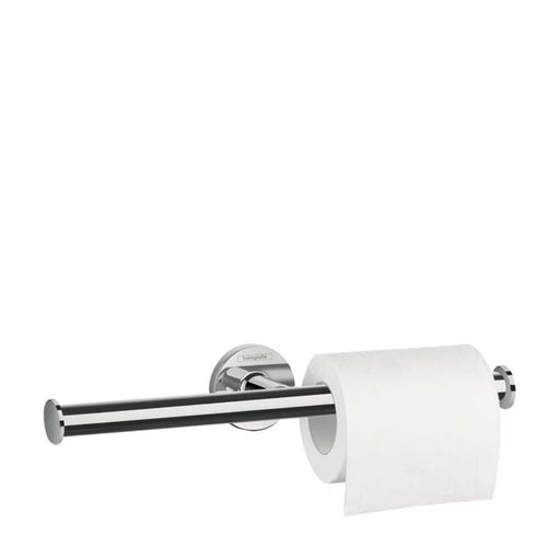 Hansgrohe Logis Universal - Spare Toilet Roll Holder - Unbeatable Bathrooms
