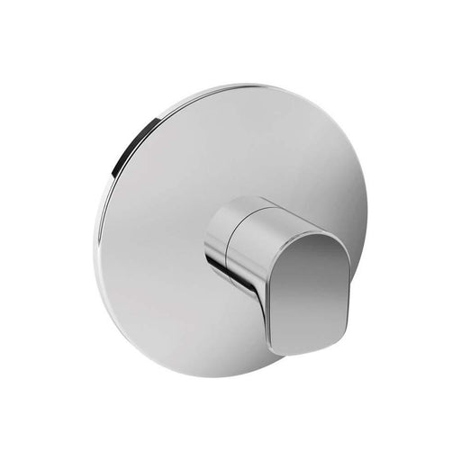 Vitra x-Line Diverter V-Box-Exposed Part, Chrome - Unbeatable Bathrooms