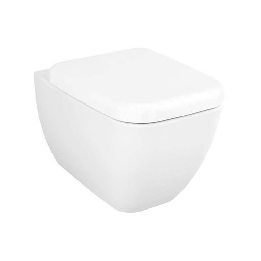 Vitra Shift Wall-Hung WC Pan - Unbeatable Bathrooms