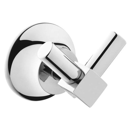 Vitra Juno Double Robe Hook - Unbeatable Bathrooms