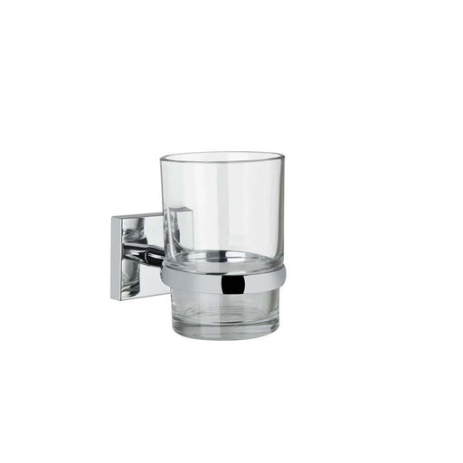 Vitra Q-Line Toothbrush Holder - Unbeatable Bathrooms