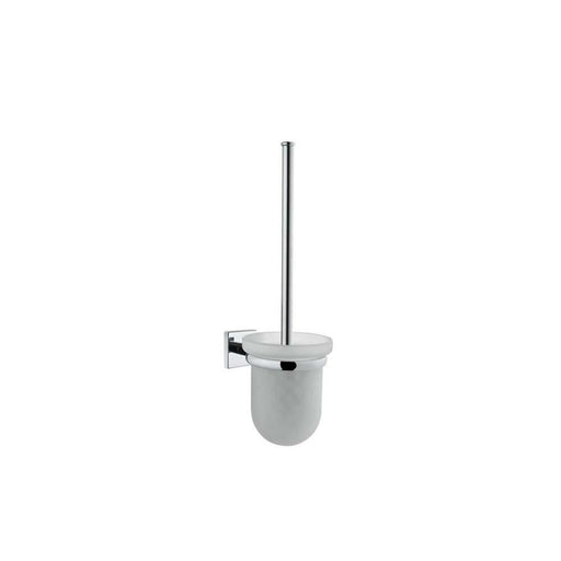 Vitra Q-Line WC Brush Holder - Unbeatable Bathrooms