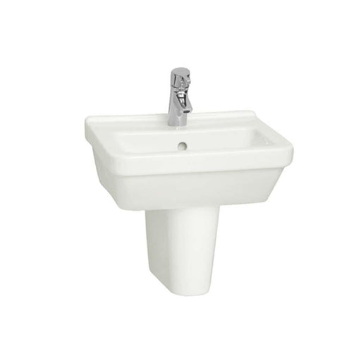 Vitra S50 Square Washbasin - Unbeatable Bathrooms
