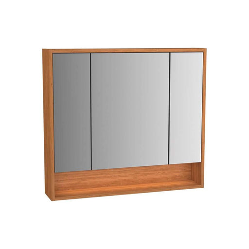 Vitra Integra Mirror Cabinet - Unbeatable Bathrooms