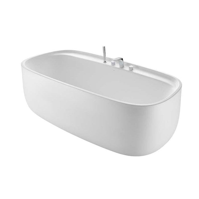Roca Beyond Free-Standing Surfex® Bath - Unbeatable Bathrooms
