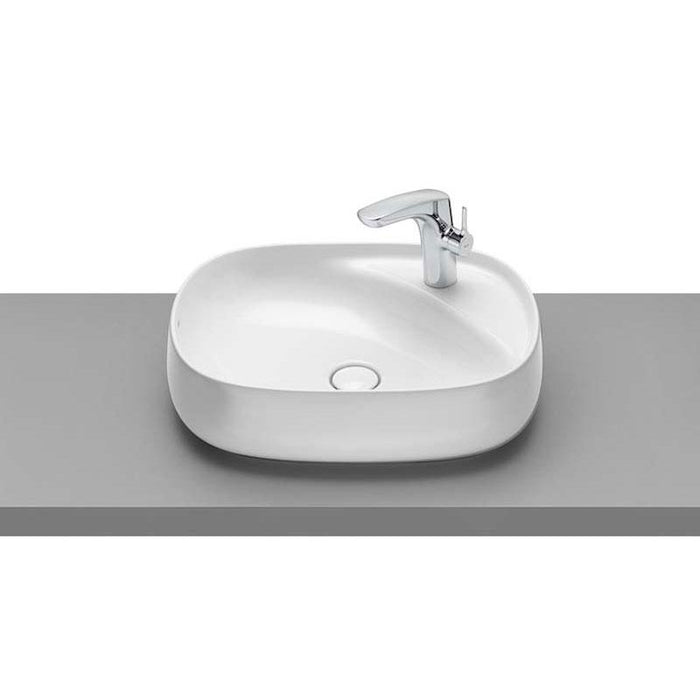 Roca Beyond 120cm Pack Include Base Unit for Over Countertop Basin - Unbeatable Bathrooms