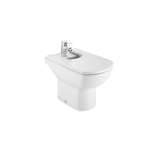 Roca Aire Back To Wall Vitreous China Bidet - Unbeatable Bathrooms