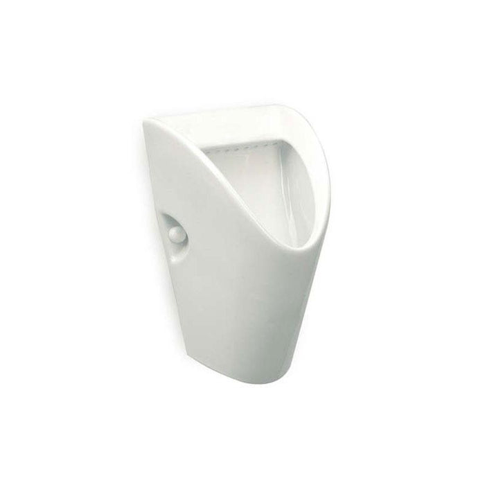 Roca Chic Vitreous China Urinal with Rear Inlet - Unbeatable Bathrooms