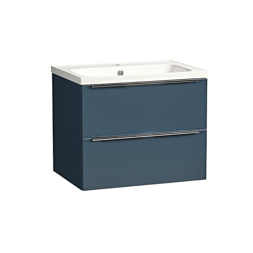 Tavistock Cadence 60cm Wall Mounted Basin Unit - Unbeatable Bathrooms