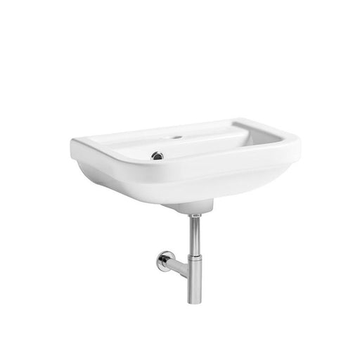 Tavistock Node Wall Hung Cloakroom Basin - Unbeatable Bathrooms