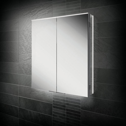 HIB Ether 60 Mirror Cabinet - Unbeatable Bathrooms
