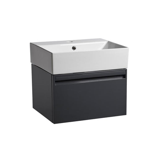 Tavistock Forum Wall Mounted Basin Unit - Unbeatable Bathrooms