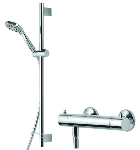 HiQu Wall Mount Fixings - Unbeatable Bathrooms